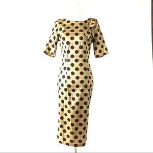 Sz0 Shabby Apple Dress